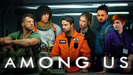 Este asombroso cortometraje de Among Us con actores reales nos deja con ganas de llegar a ver una película