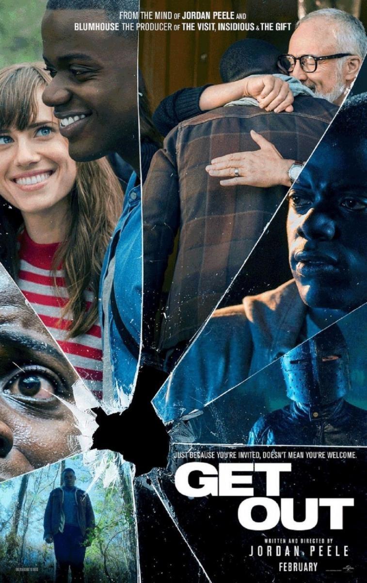 Foto de 'Get Out', carteles (3/3)