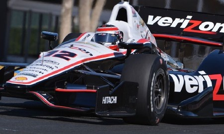Will Power gana en Sonoma en medio de la polémica