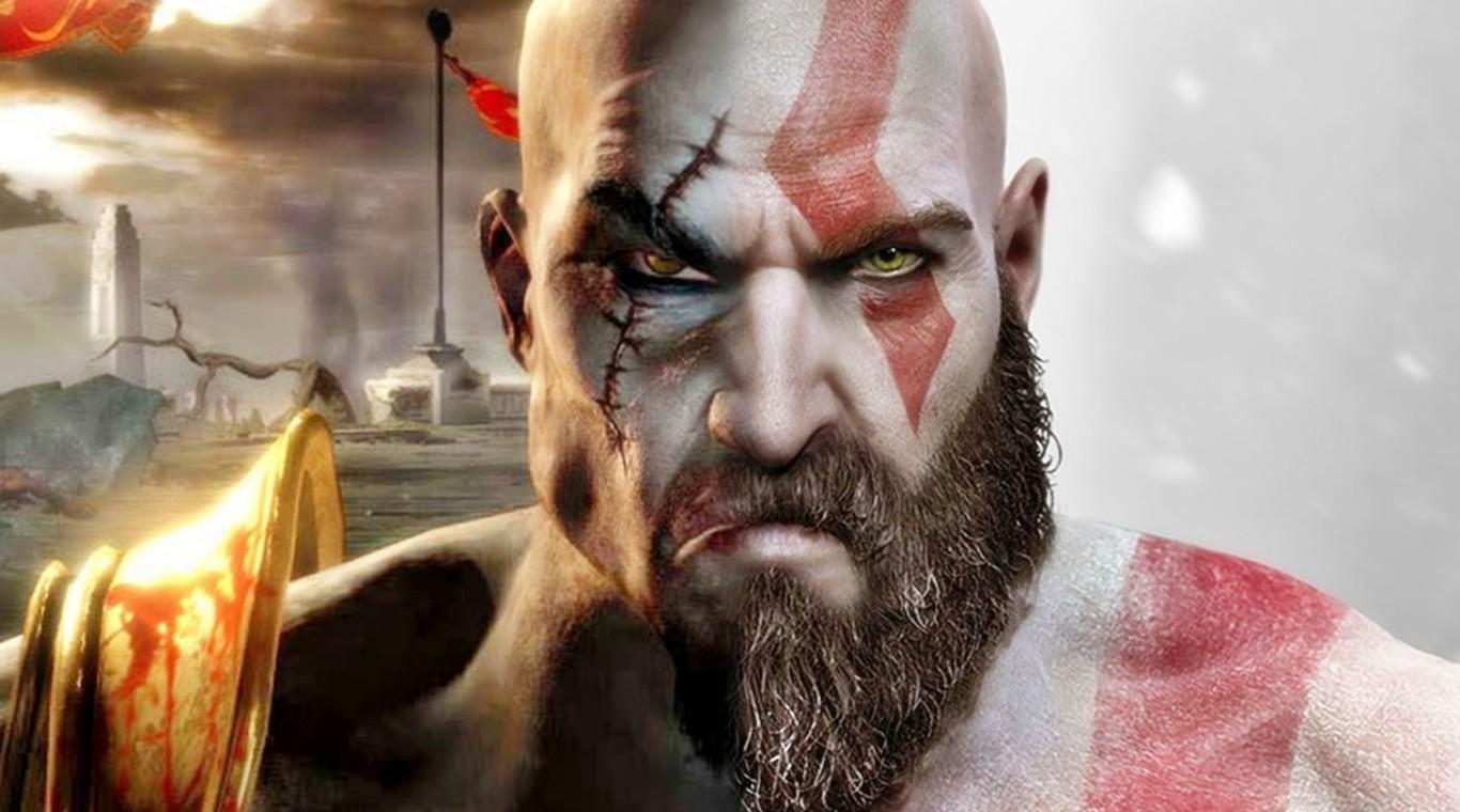 Dios de la guerra trilogía remasterizada