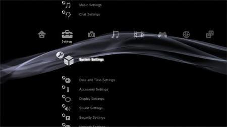 PS3 alcanza la versión 2.80 de su firmware