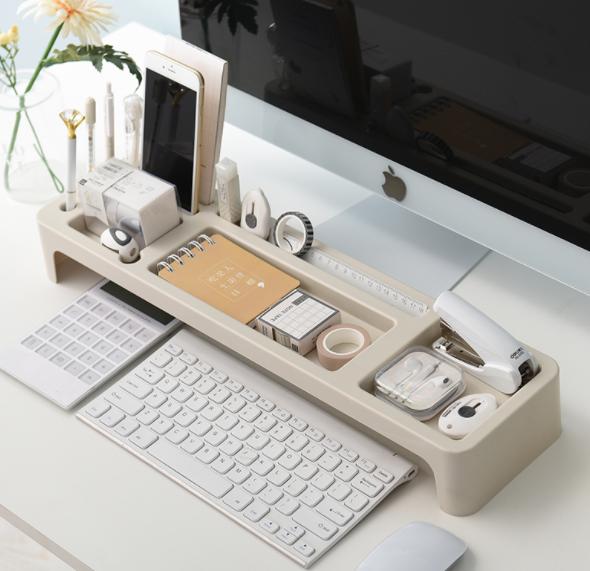 Maxi organizador de escritorio