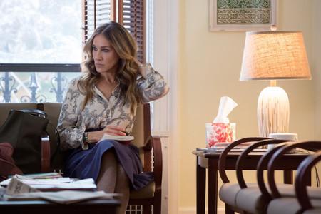 Sarah Jessica Parker y la relevancia de las series con mujeres en HBO