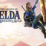 The Legend of Zelda: Breath of the Wild aumenta la expectación con su nuevo tráiler y gameplay [TGA 2016]