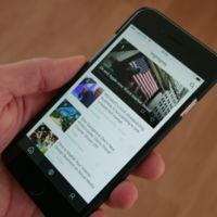 News Pro para iOS, Microsoft también se apunta a su propia app de noticias
