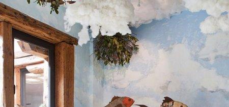 ¡Animales al poder! El zoo decorativo de Casa Decor 2015