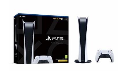 Playstation 5 Digital