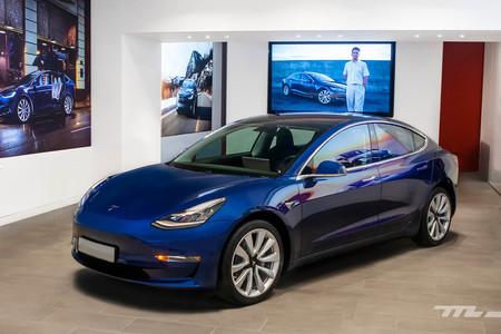 Tesla emisiones España CO2