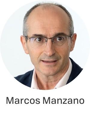 Marcos Manzanod Dell