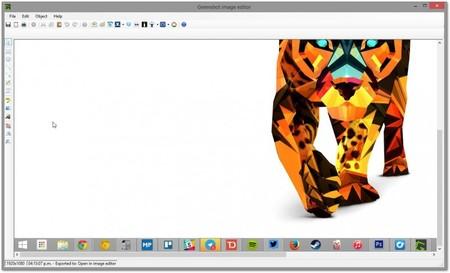 Greenshot Editor 800x486