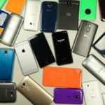 Estos son los 12 mejores smartphones que puedes comprar en México por 5,000 pesos o menos