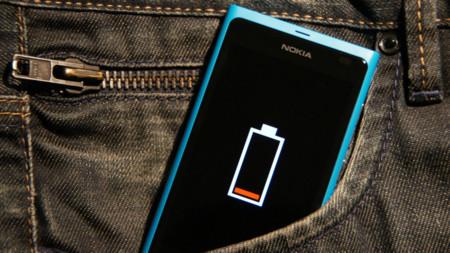 Una API de HTML5 permite utilizar la batería de tu móvil para saber qué haces en Internet
