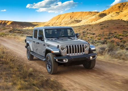 Jeep Gladiator 2020 1280 1d