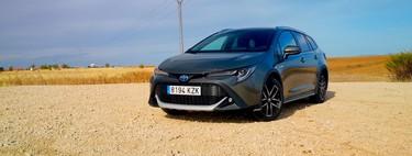 La mirada atrevida del Toyota Corolla TREK, creada para cualquier estilo de vida