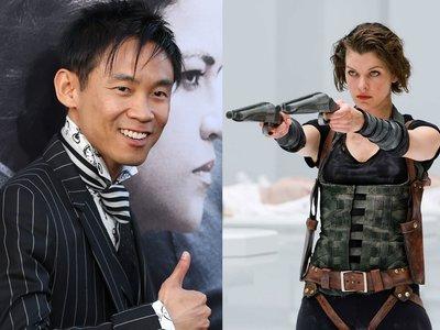 Ya es oficial: 'Resident Evil' tendrá reboot de la mano de James Wan