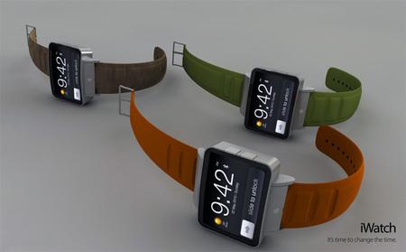 Son cien personas las que trabajan en el reloj de Apple