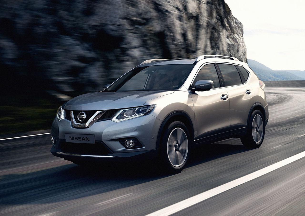 Foto de Nissan X-Trail 2014 (1/49)