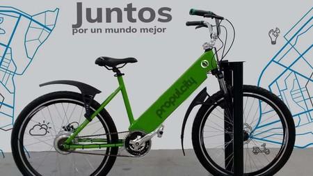 Vetelia, el fabricante mexicano tendrá su propia plataforma de bicis eléctricas compartidas