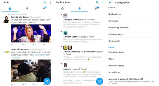 Twitteralpha