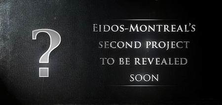 Eidos Montreal podría estar a punto de anunciar 'Thief 4'