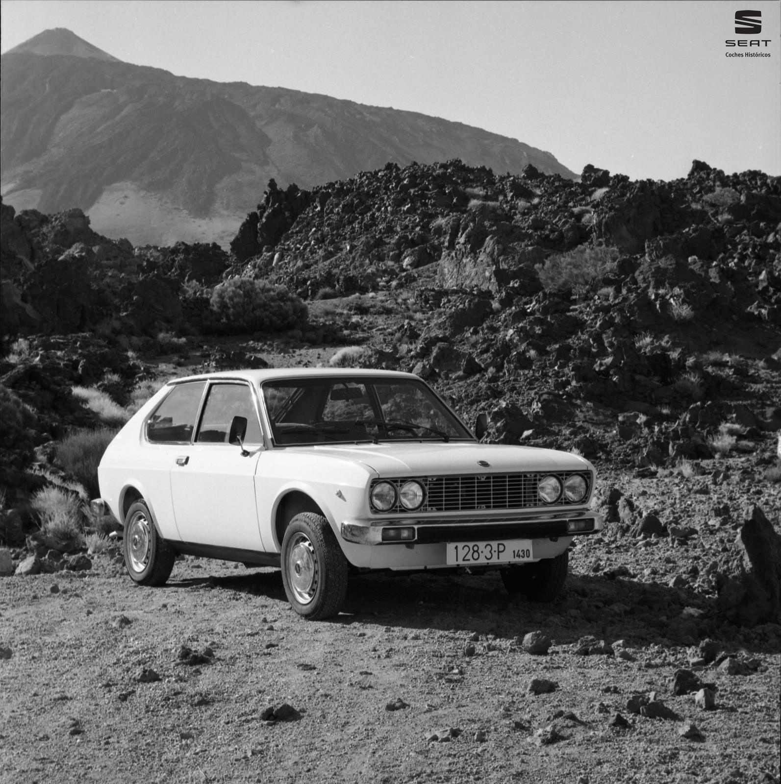 Foto de Motor SEAT 1430 - fotos históricas (13/49)