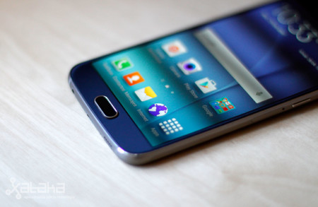 Samsung Galaxy S6 análisis software