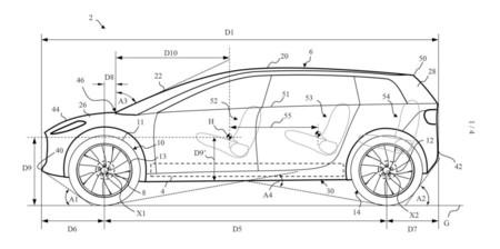Más pistas sobre el coche eléctrico de Dyson, con el que aspira a dejar un mundo más limpio