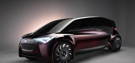Toyota se enfrenta a los obstáculos que traen los neumáticos sin aire: resistencia y peso