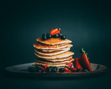 En busca de la receta para unas tortitas perfectas: inteligencia artificial, harina, leche y huevos