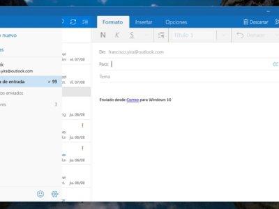 Paso a paso: cómo configurar tu cuenta de Gmail en Correo y Contactos de Windows 10