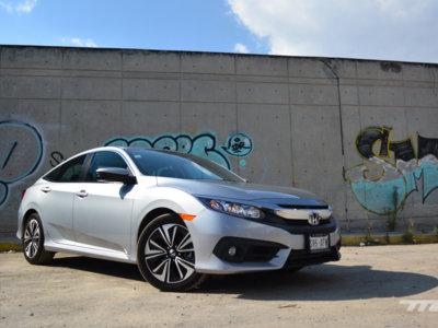 Probamos el Honda Civic, hace falta menos para triunfar