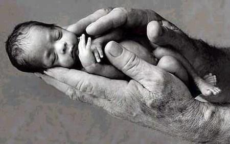 Decálogo de los Derechos del bebé prematuro