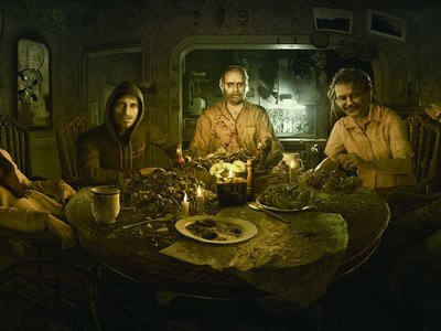 Resident Evil 7 formará parte de Xbox Play Anywhere con Xbox One y Windows 10