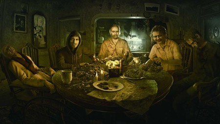 Resident Evil 7 formará parte de Xbox Play Anywhere con Xbox One y Windows 10