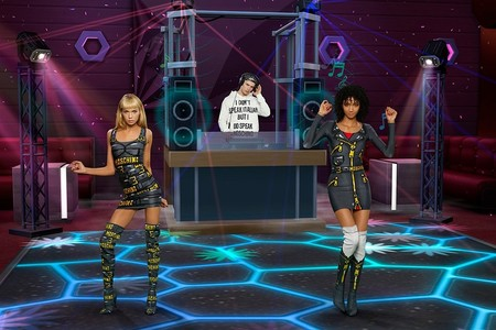 Moschino The Sims Ss19 Capsule Collection 10