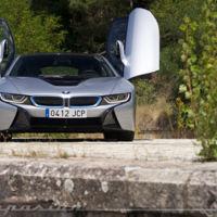¿Prepara BMW i un nuevo modelo?