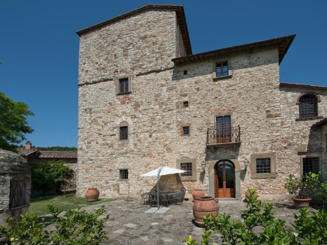 Villa Miguelangel 3