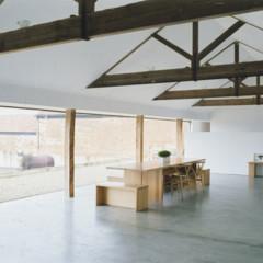 Foto 6 de 19 de la galería casas-que-inspiran-una-granja-en-blanco en Decoesfera