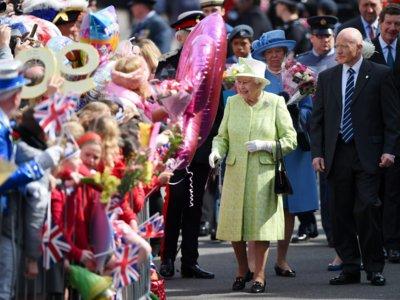 5 Lecciones de estilo de Isabel II. (Feliz cumpleaños, Majestad)