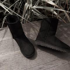 d5a1bcd8942 Las botas UGG se reinventan y las hay para todos los gustos