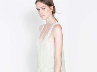 Vestidos de verano: 10 vestidos blancos para lucir bronceado