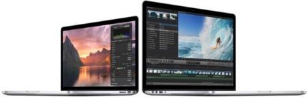 Empiezan a llegar los primeros tests sobre los nuevos MacBook Pro, Intel Iris marca la diferencia