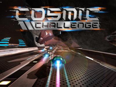 Cosmic Challenge, un heredero espiritual de FX-Zero