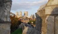 York: mucho más que su catedral