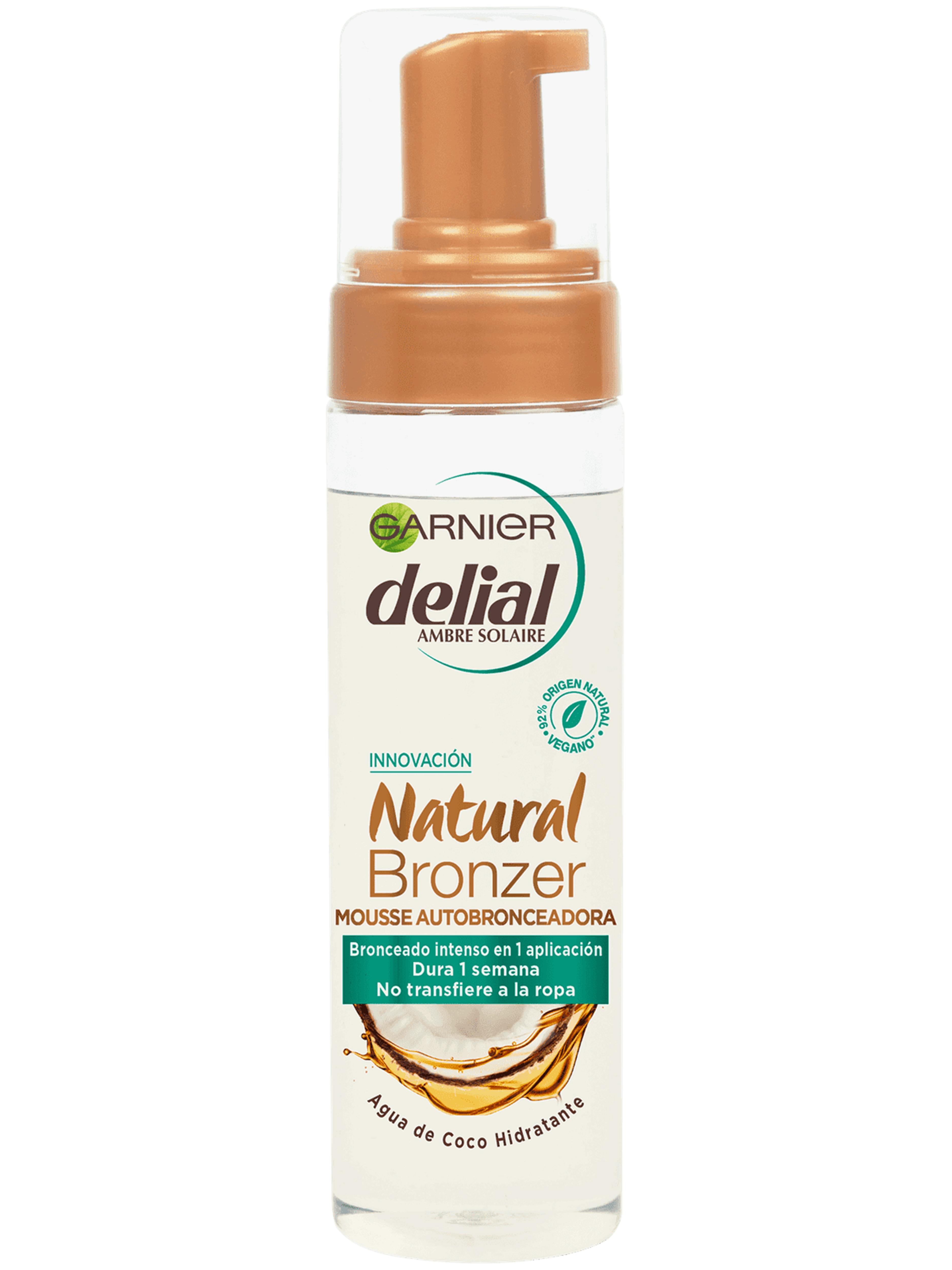 Natural Bronzer Garnier