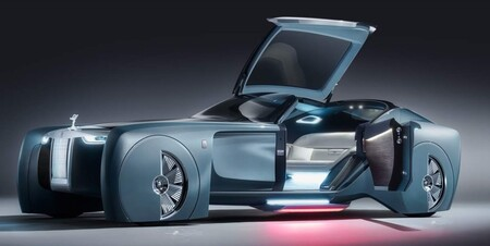 Rolls Royce Concept