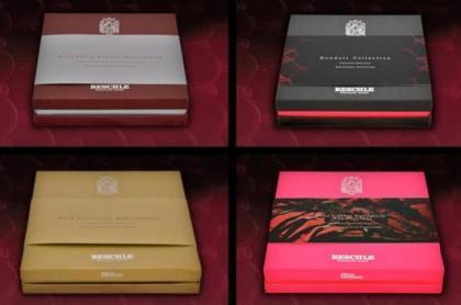Beschle Suisse, el lujo del chocolate