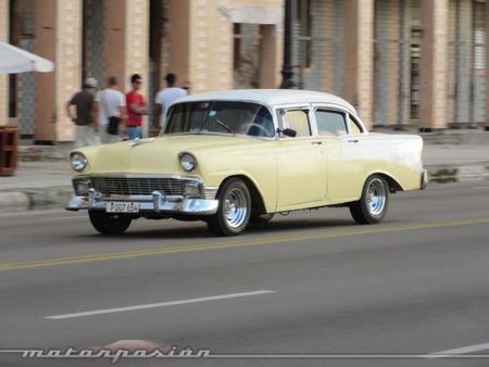 Coches Cuba 2014 12