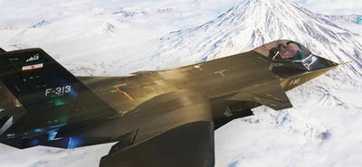 Photoshop, el arma más poderosa del ejército iraní