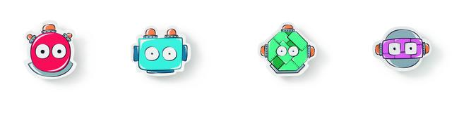 Robots Viefe 1